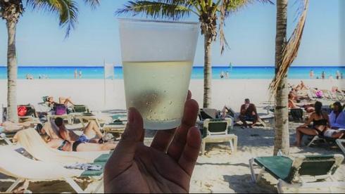 אלכוהול בחופים. למה הופסק הפיילוט?