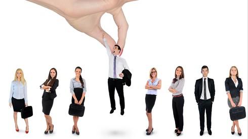חיפוש עבודה בזמן משבר
