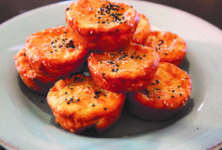 בואיקוס במילוי גבינות