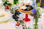 שולחן החג. שפע, מקוריות ושבירת קונבנציות