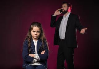 שלוש טעויות שהורים עושים