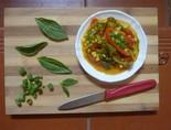 תבשיל קייצי של נופאלס ומיטב תנובת השדה הקייצי