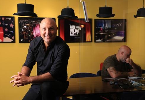 מפיק העל אלירן ברדוגו מקים רשת סיוע לחבריו מהתעשייה