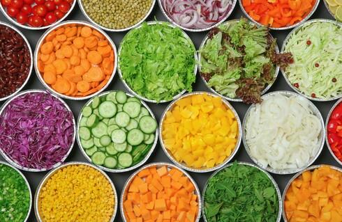 תזונה בריאה וזולה