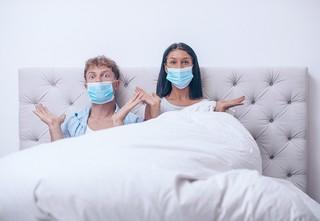 וירוס בחדר המיטות