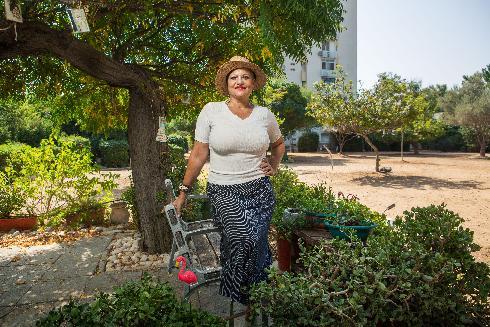 רות ברונשטיין מגבעתיים מספרת על ההתמודדות שלה כאמא לילדה עם צרכים מיוחדים