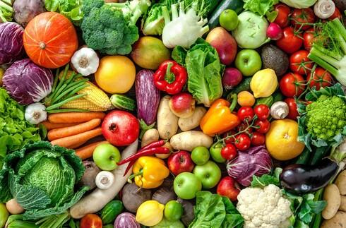 אל תמהרו לגזור על עצמכם אורח חיים טבעוני אם אינכם יודעים לשלב נכון בין המזונות