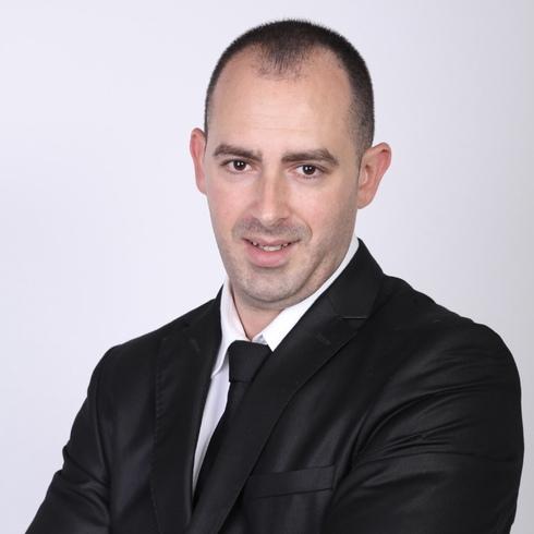 """עו""""ד ארז כהן"""