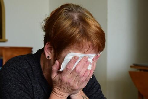 בתוך שנה איבדה תמר קרמר את שתי בנותיה היחידות. ויקה ממחלה ואידה בתאונת דרכים