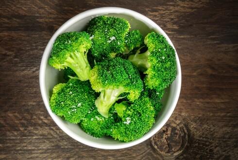 תכונות של ירק על