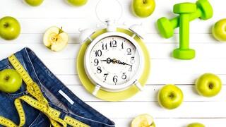 לרדת במשקל בהשקעה של שעה ביום