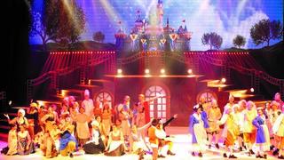 קסם התיאטרון בחנוכה