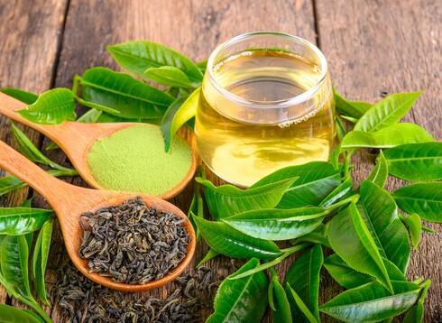 התה סבל בעבר מדימוי של משקה משעמם שנועד לזקנים ולחולים