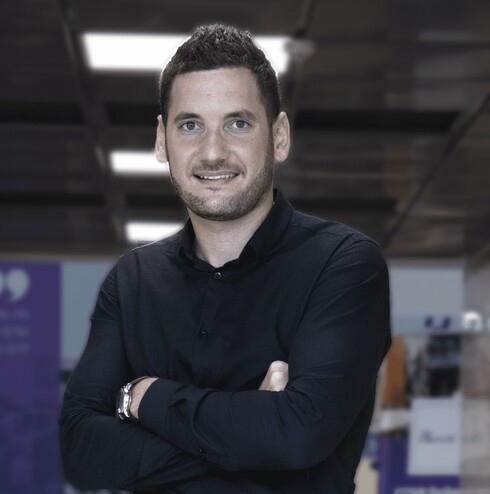 רומן סנקו, ראש תחום הדרכת סייבר ב-HackerU