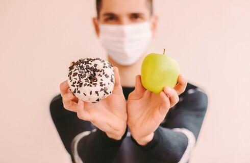 אמצו לתפריט תחליפים למתוק המזיק – באמצעות מתוק בריא ומזין