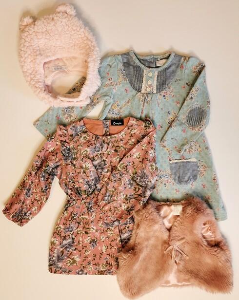 שמלות, כובע ווסט פרוותי