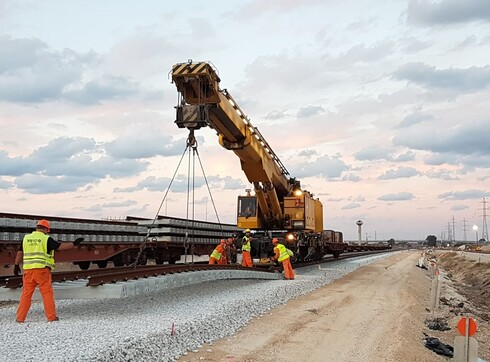 שינויים בתנועת הרכבות