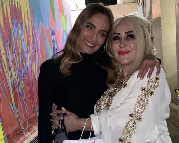 סנא קומע ואילנית לוי