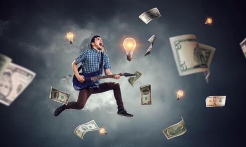 האם אתם זכאים לכספי תמלוגים?