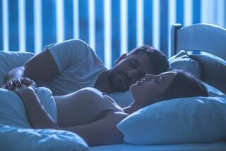 עיקר הטיפול מתמקד בבניית תוכנית מינית מחודשת בין בני הזוג