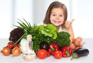 מעבירים את הילדים לתזונה בריאה יותר