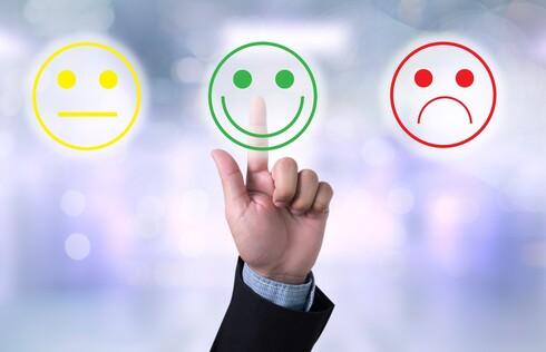 """חשוב לוודא שהממליץ מוכן ולהבין מבין השורות האם זה """"כן"""" החלטי או מהסס"""