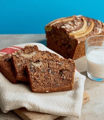 ויש גם: דבש, רסק תפוחים טבעי, חלב שקדים, קמח מלא ושיבולת שועל