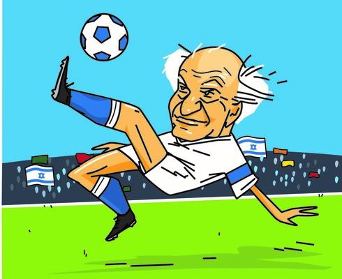 הכדורגל הישראלי