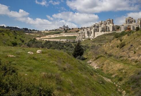 לאחר מאבק ממושך בעמק הזיתים הוחלט לבטל את הקמת מגרשי הכדורגל שתוכננו. במקומם יוקם פארק כושר קהילתי
