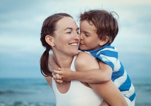 חשוב שאנחנו, ההורים, ניתן להם את הביטחון שמותר להם לחשוב ולהרגיש הכל