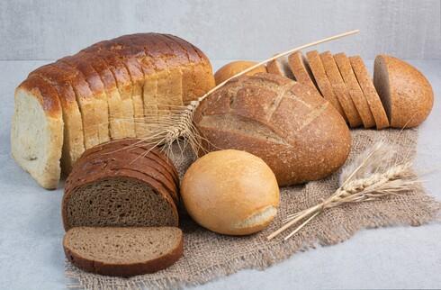 """בלחם מחיטה מלאה, חפשו את המילים """"100% חיטה מלאה"""""""