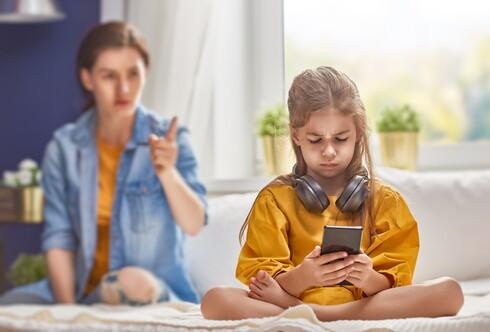 יש תקופות שילדים רואים יותר טלוויזיה וזה בסדר