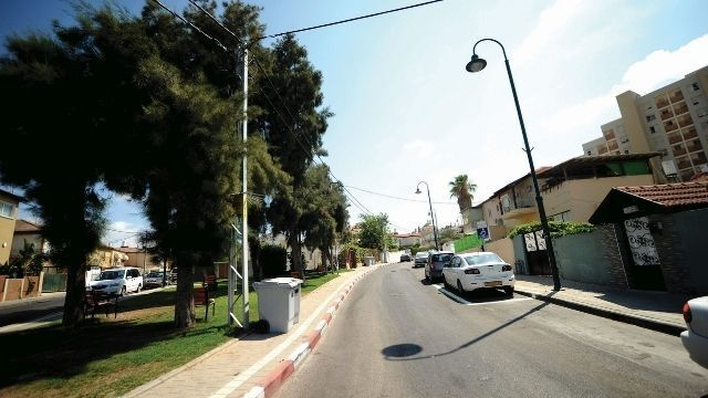 שכונת עמידר