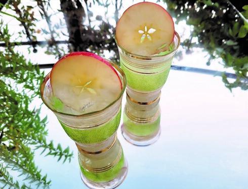 המשקה שיקרר לכם את הקיץ