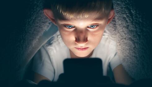 כך תבטיחו שילדיכם לא ייפגעו מהסכנות האורבות ברשת