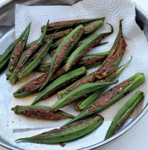 תבשיל מהמטבח הטורקי העילי