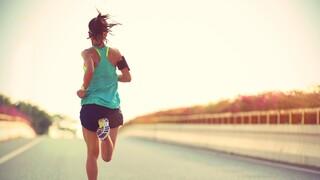 ריצה למרחקים ארוכים