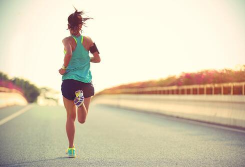 הפתרון: ריצה למרחקים ארוכים