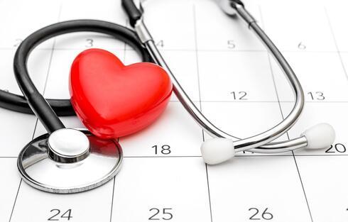 בצעו בדיקות תקופתיות. קו ההגנה הראשון בפני מחלות הוא המניעה