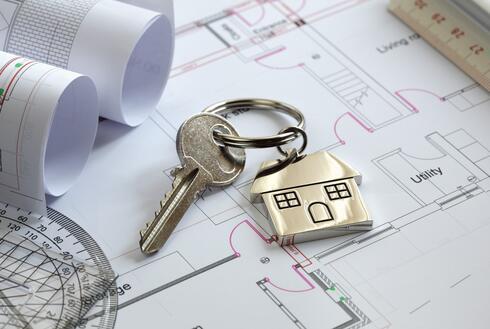 לבחון היטב את תוכניות הדירה