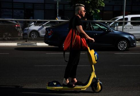 חסימות, פקקים ונפגעים. המציאות העגומה בכבישי תל אביב