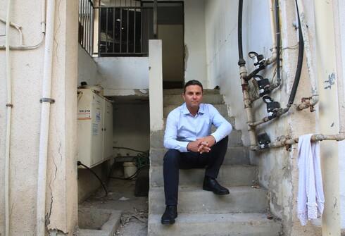 682 מבנים מסוכנים בתל אביב: מי יעצור את ההתמוטטות?