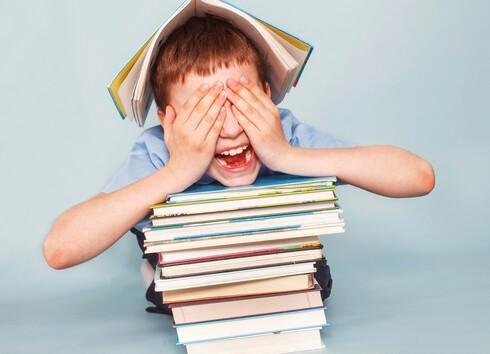 אל תבקשו מהילדים לקרוא שוב ושוב את אותו הקטע