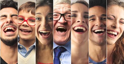 איך מפתחים אופטימיות פנימית?
