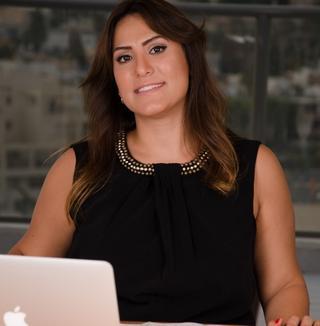 עורכת דין שירה אביטל   צילום: סימה וידזר