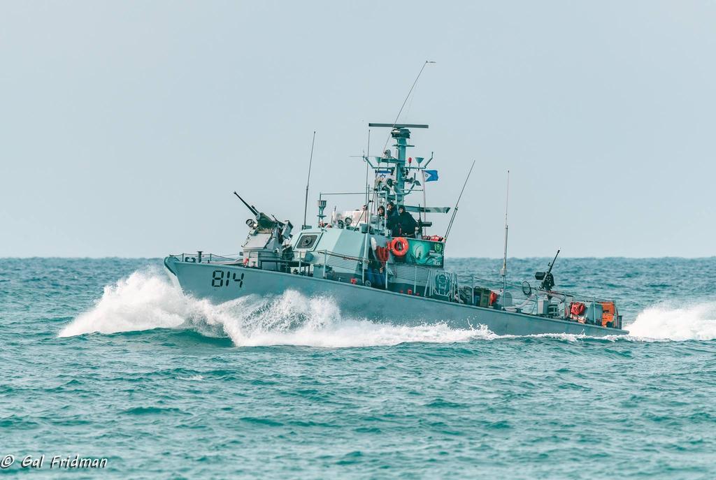 חיל הים. צילום: גל פרידמן