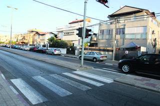 רחוב הופיין בחולון | צילום: קובי קואנקס