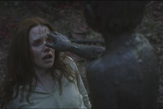 """מתוך הסרט """"הגולם"""", Epic Pictures, Dread Central Presents"""
