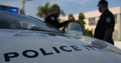 ניידת. צילום: דוברות המשטרה