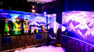 מוזיאון הילדים |צילום: צביה בינדר